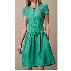 Burberry Brit Dress Sz. 6